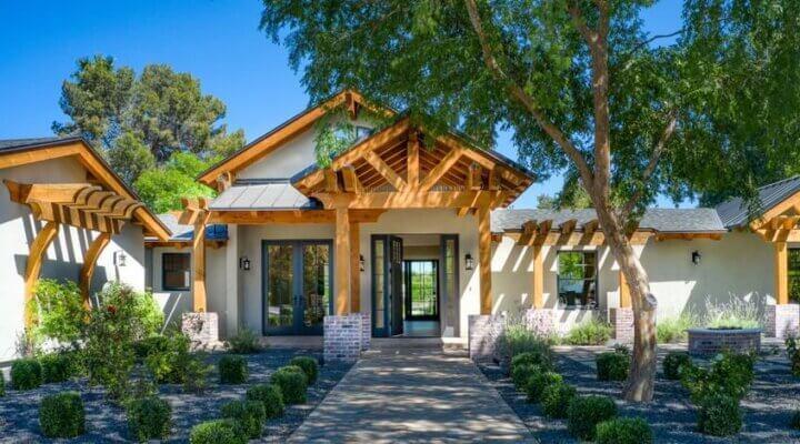 4,157 SF Home in Scottsdale AZ