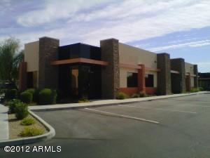 7,215 SF Office Building in Glendale AZ