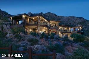 7515 SF Home in Scottsdale AZ