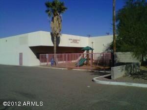 7,600 SF Retail Building in Phoenix AZ