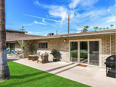 1,120 SF Townhouse in Phoenix, AZ