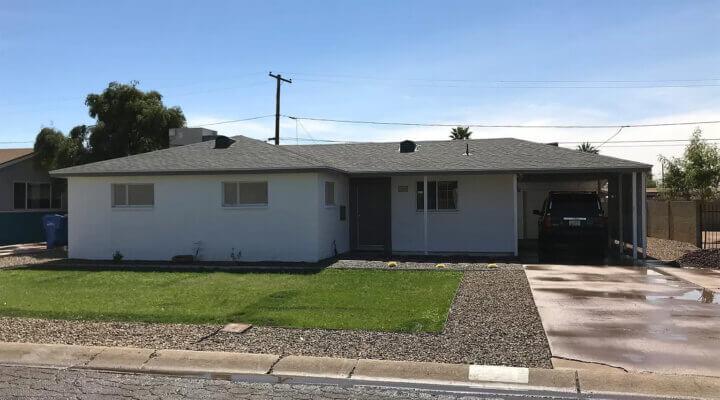 1,156 SF Home in Phoenix, AZ