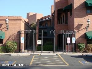 1344 SF Office Condo in Phoenix Arizona