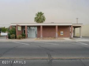 1378 SF Office in Coolidge Arizona