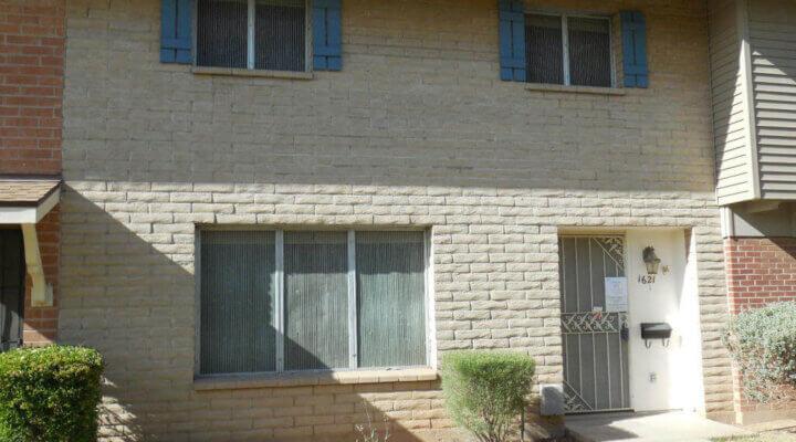 1584 SF Townhome in Phoenix Arizona