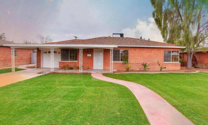 1760 SF Home in Phoenix Arizona