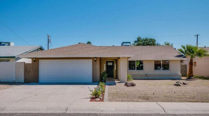 1,793 SF Home in Phoenix, AZ