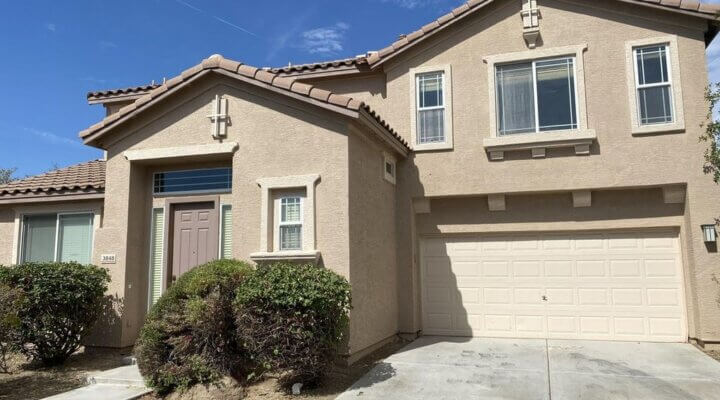 1,950 SF Home in Phoenix AZ
