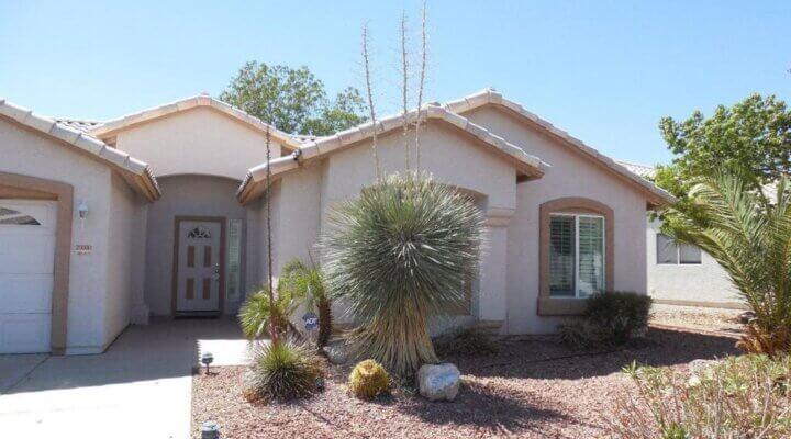 2027 SF Home in Glendale AZ