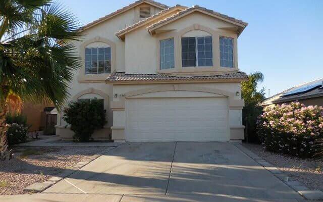 2,241 SF Home in Mesa, AZ