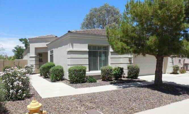 2343 SF Home in Phoenix Arizona