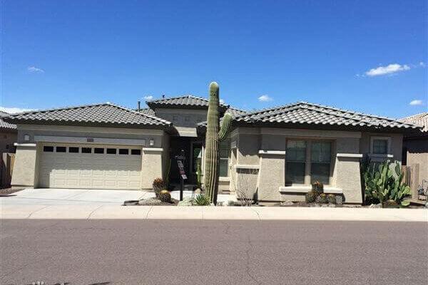 2407 SF Home in Phoenix Arizona