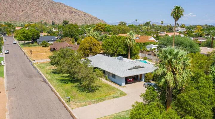 2,651 SF Home in Phoenix AZ
