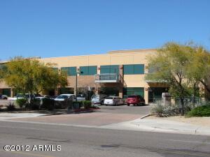 4757 SF Office Condo in Scottsdale AZ