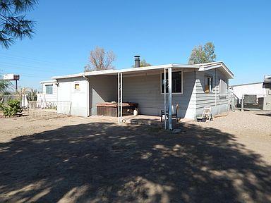 1,536 SF Manufactured Home in Tucson Arizona