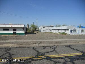 2 Commercial Parcels In Surprise Arizona