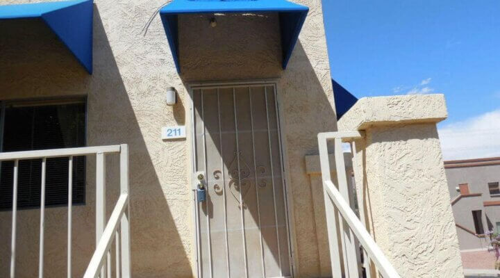 560 Sf Condo In Surprise Arizona