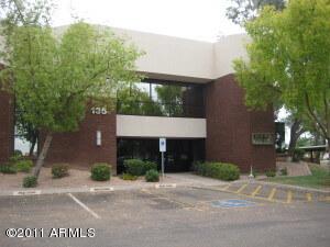Industrial Building In Chandler Arizona
