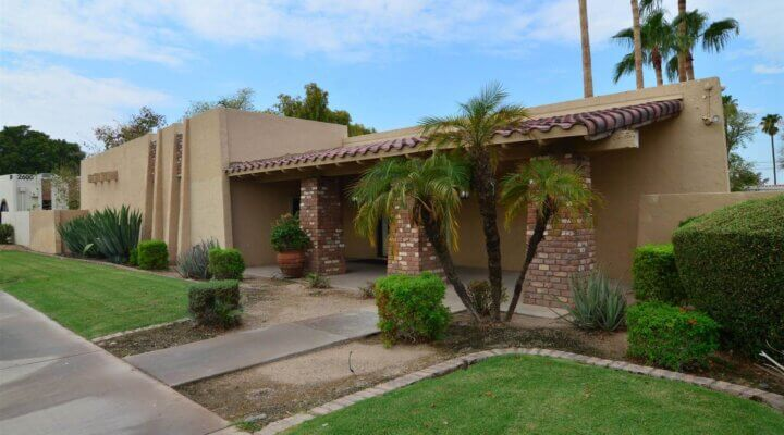 Lease on a 1,500 SF Office Space in Tempe Arizona