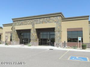 Office Building In Mesa Arizona