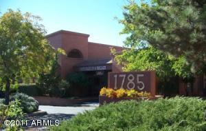 Office Condo In Sedona Arizona