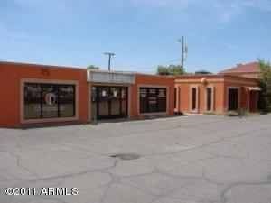 Office Condo In Phoenix Arizona