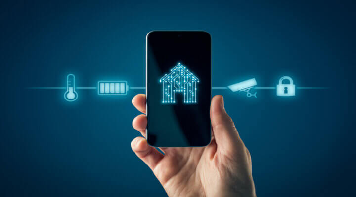 Smart House Trellis Blog