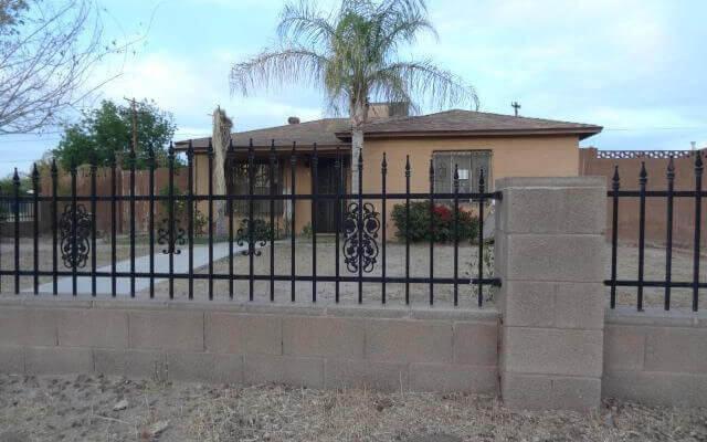 1039 SF Home in Phoenix Arizona
