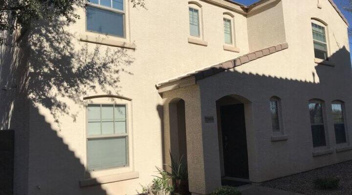 1884 SF Home in Gilbert Arizona