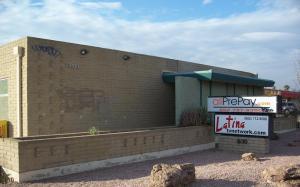 2000 SF Office Building in Phoenix Arizona