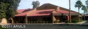2005 SF Office Condo in Mesa Arizona