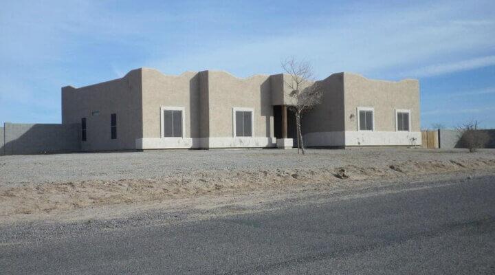 2132 SF Home in Buckeye Arizona