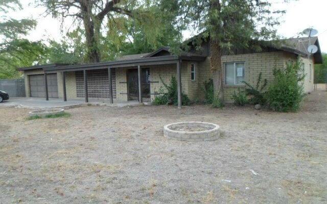 2235 SF Home in Phoenix Arizona