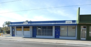 2650 SF Retail Building in Phoenix Arizona