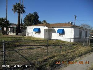 3 Single Story Buildings in Phoenix Arizona