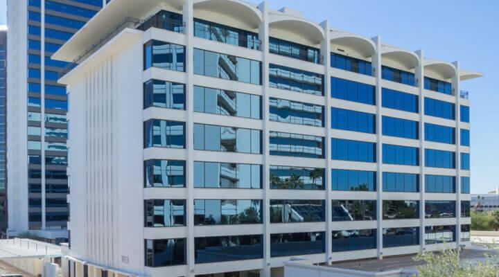 3200 SF Office Condo in Phoenix Arizona