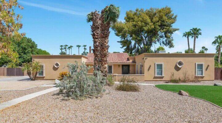 3819 SF Home in Chandler Arizona