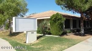 5477 SF Office Building in Mesa Arizona