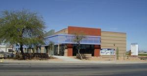 9388 SF Storefront in Mesa Arizona