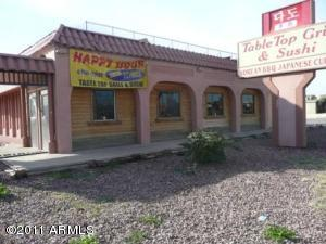 Freestanding Restaurant in Phoenix Arizona