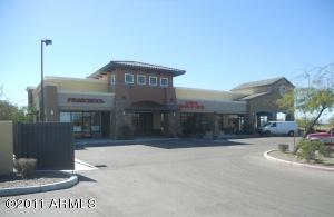 Neighborhood Retail Center in Gilbert Arizona