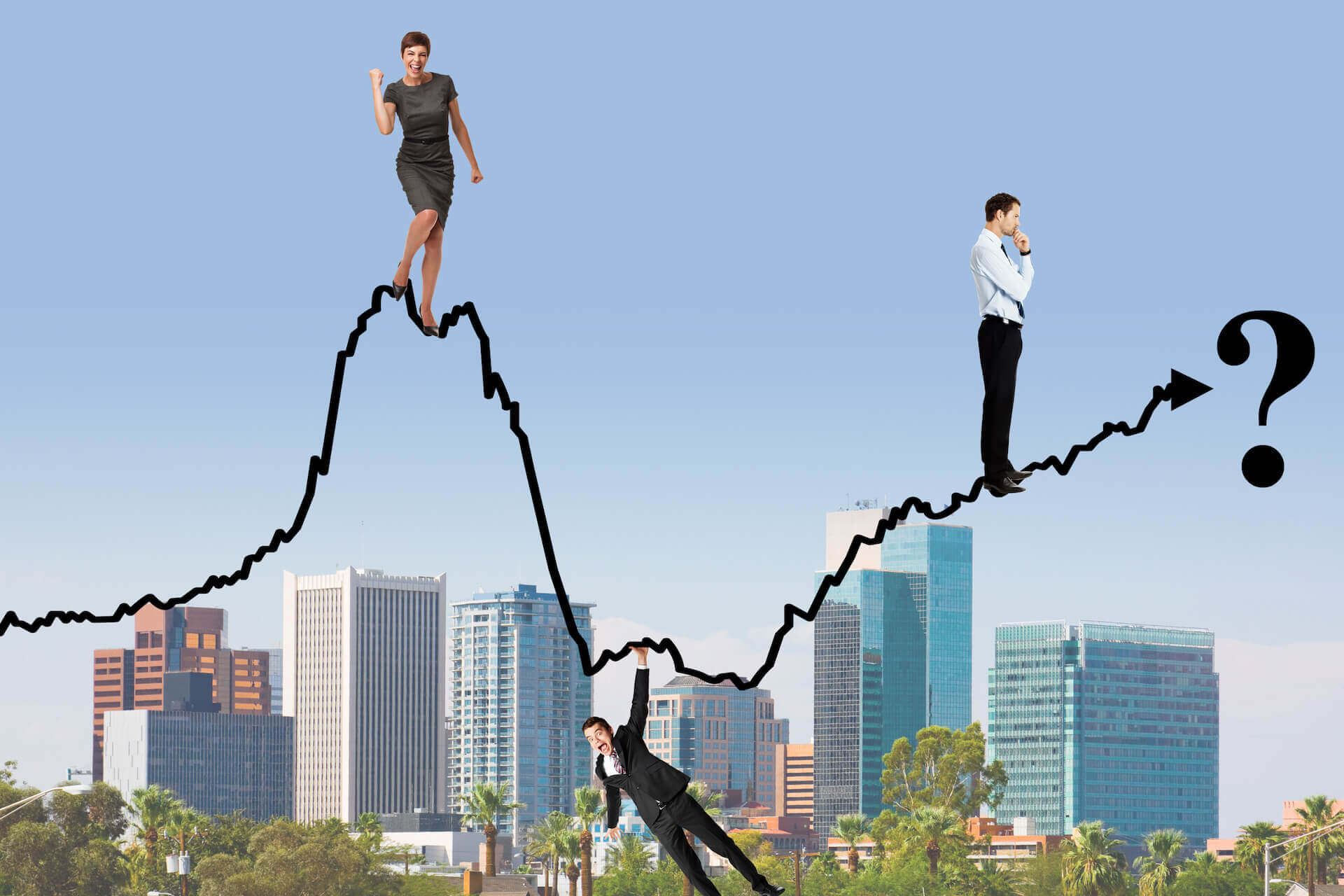 The Year Ahead in Phoenix Commercial Real Estate