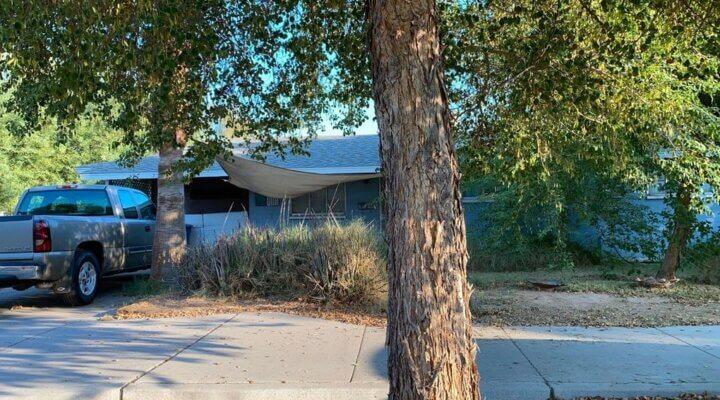 1092 SF Home in Tempe Arizona