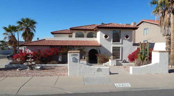 3182 SF Home in Phoenix Arizona