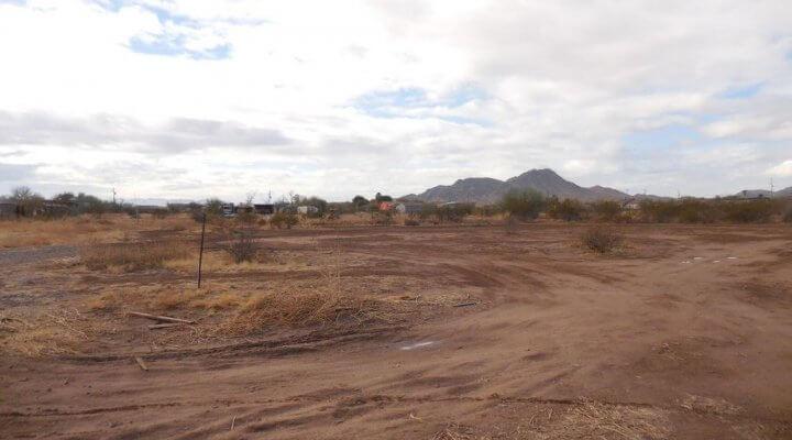 1.17 Acre Lot in Buckeye, Arizona