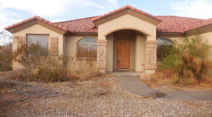 2,141 SF Home in Buckeye, Arizona