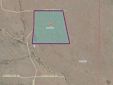40.366 Acres of Land in Wikieup, Arizona