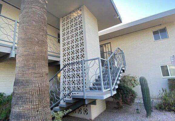 869 SF Condo in Phoenix, Arizona