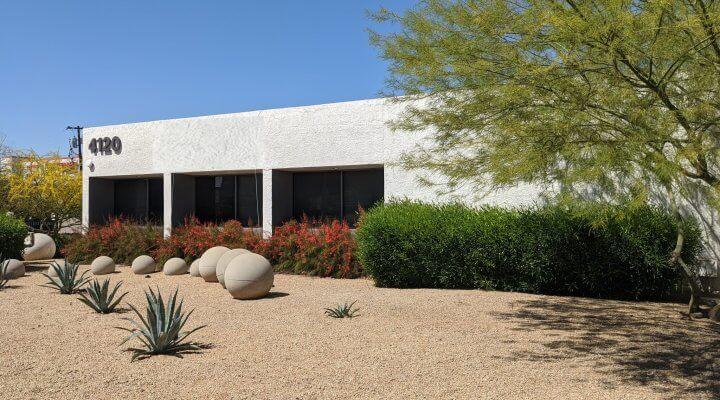 952 SF Office in Phoenix, Arizona