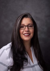 Cheri Palomino from ROI Properties